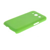 MOONCASE Hard Rubberized Rubber Coating Devise Back ЧЕХОЛДЛЯ Samsung Galaxy Star 2 Plus G350E Green samsung star 2 киев