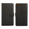 MOONCASE простые кожаные Flip бумажник, слот для карт памяти и вернуть дело для покрытия Huawei P8 Lite