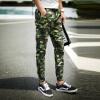 Шаровары Новый стиль Casual Тощие Штаны спортивные брюки брюки падения промежность Бег Брюки Мужчины Бегуны Sarouel брюки linse брюки