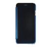 MOONCASE Hard Rubber Side Flip Pouch Shell Back ЧЕХОЛДЛЯ Apple iPhone 6 Plus ( 5.5 inch ) Blue аксессуар чехол elari для elari cardphone и iphone 6 plus blue