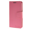 MOONCASE чехол для Samsung Galaxy Note 5 PU Leather Flip Wallet Card Slot Stand Back Cover Pink luxury leather case for samsung galaxy note 5 magnet flip cover card holder wallet purse