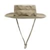 в 2016 году бренд на открытом воздухе военных промысел кап поход на борьбе с уф - sunbonnet прогулки круглые рыбак шляпу kicx kap 51