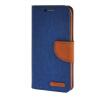 MOONCASE Galaxy S6 Edge , Leather Flip Wallet Card Holder Pouch Stand Back ЧЕХОЛ ДЛЯ Samsung Galaxy S6 Edge Dark blue mooncase galaxy s5 leather wallet flip card holder pouch stand back чехол для samsung galaxy s5 dark blue