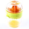 Три США U + 5037 Портативный Соковыжималка цвета случайных сша вита смит vitamix s30 сломанного приготовление машина многофункциональной отопления дома соковыжималка смеситель черный