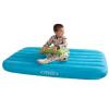 [Супермаркет] Jingdong Intex воздушной подушки 66801 Дети Детей Детского цвета стекается надувной матрас воздушной подушки сиесты кровать портативная кровать синей