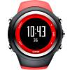 Yi квази (EZON) GPS в диапазоне скорости на открытом воздухе спортивные часы наручные часы Ма Lasong бегом красный T031A02