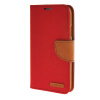 MOONCASE Galaxy S5 , Leather Flip Wallet Card Holder Pouch Stand Back ЧЕХОЛ ДЛЯ Samsung Galaxy S5 Red mooncase galaxy s5 leather wallet flip card holder pouch stand back чехол для samsung galaxy s5 dark blue