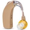 Взрыва Фитнес BTE слуховые аппараты пожилую ZIV 208