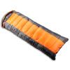Красный лагерь на открытом воздухе спальный мешок осенью и зимой утолщение спальный мешок взрослый спальный мешок обед перерыв 2,3кг оранжевый спальный мешок tengu mark 2 32 sb