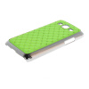 MOONCASE Luxury Chrome Plated Star Bling Back чехол для Samsung Galaxy Win Pro G3812 Green mooncase hard chrome plated star bling back чехол для samsung galaxy a3 green