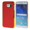 MOONCASE Litchi Skin золото Chrome Hard Back чехол для Cover Samsung Galaxy S6 красный mooncase litchi skin золото chrome hard back чехол для cover samsung galaxy s6 браун