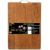 Dub обилие твердой древесины разделочная доска разделочная доска разделочная доска измельчения древесины крылья JP5035 (50 * 35 * 2 см) доска для объявлений dz 1 2 j8b [6 ] jndx 8 s b