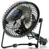 Рычажный (Lianc) электрический вентилятор / USB вентилятор / студент немой настольный мини-вентилятор DF-EF04010
