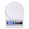 Тысячи кухонных весов Seiko Электронные мини-шкафы для бытовых кухонных электронных весов шкалы баланса CFC001-2 с подсветкой 1 грамм -5 кг шкафы