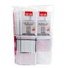 Супермаркет] [Jingdong следует очистить кухонные наклейки плитки масла пергаментной бумаги отсек 6 скидки установлен пакет JD-7054