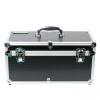 LAOA металл набор инструментов алюминиевый чемодан LA112551 чемодан samsonite чемодан 82 см spark sng