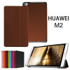 Ultra thin Smart pu leather Case cover For Huawei MediaPad M2 M2-801W M2-803L Huawei M2 8.0 tablet case +screen protector cover case for huawei mediapad m3 youth lite 8 cpn w09 cpn al00 8 tablet protective cover skin free stylus free film