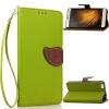 купить MOONCASE Meizu MX5 случая [Листья] Магнитный премиум ПУ кожаный чехол для Meizu MX5 Wallet Чехол флип кронштейн ТПУ недорого