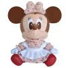 Disney Disney Minnie Mouse плюшевых игрушек кукла розовой куклы стиль кукла подушка творческих свадебный подарок # 1 Cherry Минни smoby кухня cheftronic minnie mouse подарок микроволновая печь minnie mouse