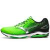 Mizuno MIZUNO кроссовки кроссовки WAVE RIDER 19 J1GD160308 флуоресцентный зеленый / серебристый / черный 38 mizuno mizuno wave catalyst