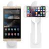 ESCASE Apple Ipad клип Huawei сотовый телефон iphone Samsung проса телефон автоспуска рабочего стола рычаг таблетки стоять белый клип видеоконференцсвязь