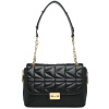 Ke Road, Chi (CLUCI) новая сумка женские кожаные сумки простые сумки дамы диких Lingge цепи сумка черного C11761 женские сумки