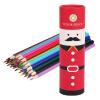 Утренний свет (M & G) AWP343X1 Мистер Борода цветной карандаш окраска цветной провод 36 цветной цвет случайный