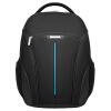 Samsonite (Samsonite) бизнес случайный сумка рюкзак школьный мужские и женские модели Apple, ноутбук сумка сумки компьютер 14 дюймов BP3 * 51001 черный / синий мужские сумки