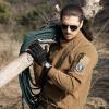 FREE SOLDIERтактические открытых флис одежды мужской тепловые плюшевые пуловер верхняя одежда зима тепловой основной,Москва склад рубашка modis modis mo044emvql31