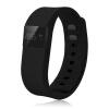TW64 smartband водонепроницаемый браслет фитнес сна трекер шагомер Bluetooth 4.0 для Samsung iPhone ОС IOS Android