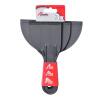 Расширение представляет собой (Tactix) 721 323 ONSITE серии из трех наборов 2 дюйма пластикового шпателя 4 дюйма 6 дюймов комплекта лезвия шпателя шпатель лезвия ножа партия мастерки