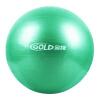 Золото (ЗОЛОТО) Йога Утолщение Взрывно-защитный шарик для йоги 65см Экологичный корпус для похудения YJ-521 Зеленый елена варнава йога для стройности и похудения