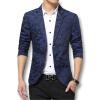 в 2016 году марка одежды пиджак мужской моды, моды, направленных план костюмы деловой костюм бизнес - платье, костюм пиджаке плюс 3xl