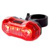 SAHOO горный велосипед задние фонари велосипед предупреждающие огни водонепроницаемые задние фонари оборудование для верховой езды 721025