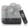 Metco (Мейке) МК-XT1 Pro микро-пульт дистанционного управления камерой и батарейный отсек подходит для Fuji XT1 unlim пульт управления