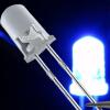 10pcs 5мм 2pin Круглые светодиодные лампы светодиодное лампы свет лампы DIY новый светодиодные лампы