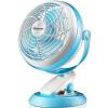 Shinee Multi-function USB Fan / Table Folder / Student Dormitory Bedside Desktop Wall Mount Mobile Mini Fan FTB6-01