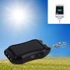 Мини портативный 1200mah солнечное зарядное устройство USB зарядное устройство для чрезвычайных зарядное устройство от usb для ikit