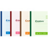 Согласованные (COMIX) 12 смесительного устройство 30 настоящих мягких рукописей А5 / беспроводный сшиватель / Блокнот Office Supplies C4801 блокнот минимализм а5
