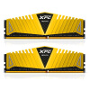 ДАННЫЕ (ADATA) XPG Вейрон DDR4 3200 16G комплектов (8Gx2) настольный памяти данные adata xpg ddr3 памяти рабочего стола 2133 4g вейрон