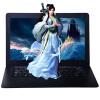 Deffad A3 ультратонкий ноутбук легкий четырехъядерных 14 дюймов игры и развлечения в этом видео управление deffad a17g ультра тонкий ноутбук 11 6 inch офис развлечения ssd32g