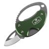 Баркер (БАК) Соединенные Штаты импортировали Buck Бак нож открытого ножа мини ножа открытого нож 759GRS-B домкрат белак бак 00026 2т