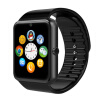 MyMei 2016 GT08 Bluetooth Smart Watch SIM Wrist Wear SIM Card For Android IOS Phones gt08 1 54 mtk6260a nfc bluetooth watch hd tft smart wrist strap