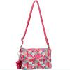 OIWAS женская сумка через плечо, маленькая сумка сумка через плечо anais gvani croco ag 1471 350161