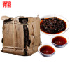 250g Puer Tea Ripe Pu-erh Shu Brick Tea Pu'er Ancient Tree Chinese 30 Years Old Puerh Tea pu erh cha for Fat Burning old puer tea ripe tea pu er menghai chinese yunnan puerh tea health care food for weight loss slimming puer tea