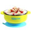 [Супермаркет] Jingdong целуй меня (kidsme) Детская посуда из нержавеющей стали младенца присоска чаша чаша пищевая добавка обучение (зеленый)