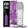 Mingliu презервативы Секс-игрушки для взрослых Футляр для пениса mingliu презерватив 60 шт секс игрушки для взрослых