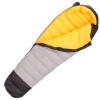 Black Rock (BlackCrag) Новый D-серии на открытом воздухе мумия спальный мешок сверхлегких вниз спальный мешок взрослый спальный мешок сшивание (D400 г заряд вниз вправо, чтобы открыть) спальный мешок woodland pilot 250