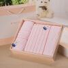 Золото Количество хлопковые полотенца, банные полотенца Подарочный набор GA1079 каждый, плитке упомянуть два комплекта красный сатин подарочный пакет большие банные полотенца киев