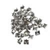 50CS 8MM Пирамида Коты Пятна никель Punk Rock Design Шипы сверхмощный DIY Craf cs 100 diy cs b001